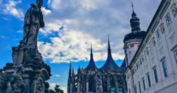 10 мест, куда можно съездить из Праги на один день