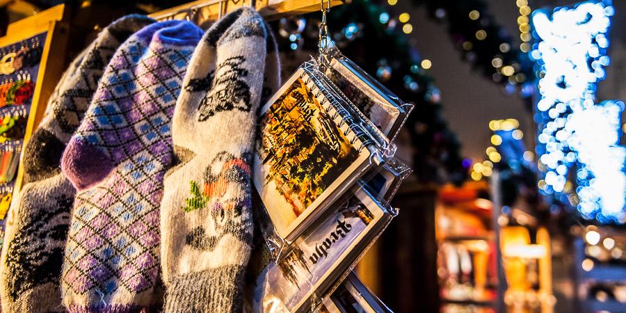 Чем заняться на Рождество и Новый год в Праге
