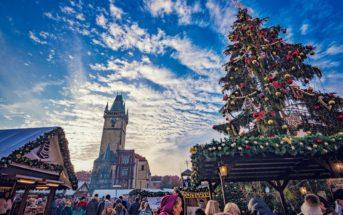 Рождество и Новый год в Чехии — что ждет туристов