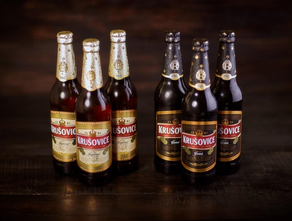 Питание в Праге - где и как дешево покупать продукты и пиво