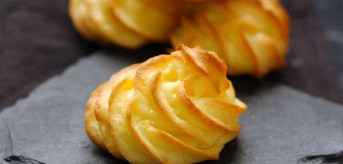 Картофель «Герцогиня» — рецепт приготовления, ингредиенты