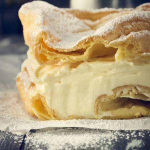 Пирог «Карпатка» — рецепт польской кухни, но знают и любят его и в России!