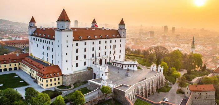 Лучшие однодневные экскурсии из Вены: топ-8