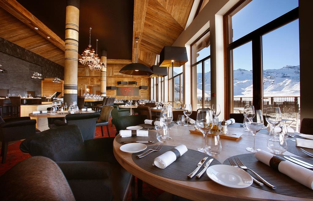 Едем в Валь Торанс: Hotel Koh-I Nor Val Thorens