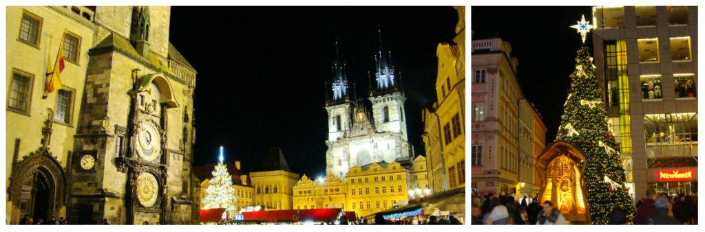 Как отмечают Рождество в Праге: что смотреть, куда сходить