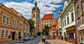 Гастрономические туры из Праги, Чехия
