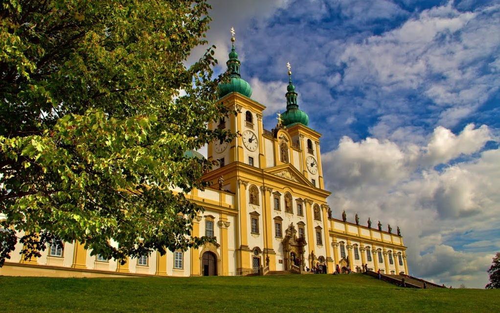 Интересные места Оломоуца: Сваты Копечек