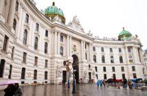 Как доехать из Праги в Вену (из Вены в Прагу)