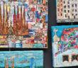 Какие сувениры привезти из Барселоны: 10 вариантов покупок