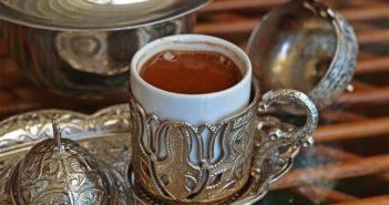 Турецкий кофе: где найти в Стамбуле