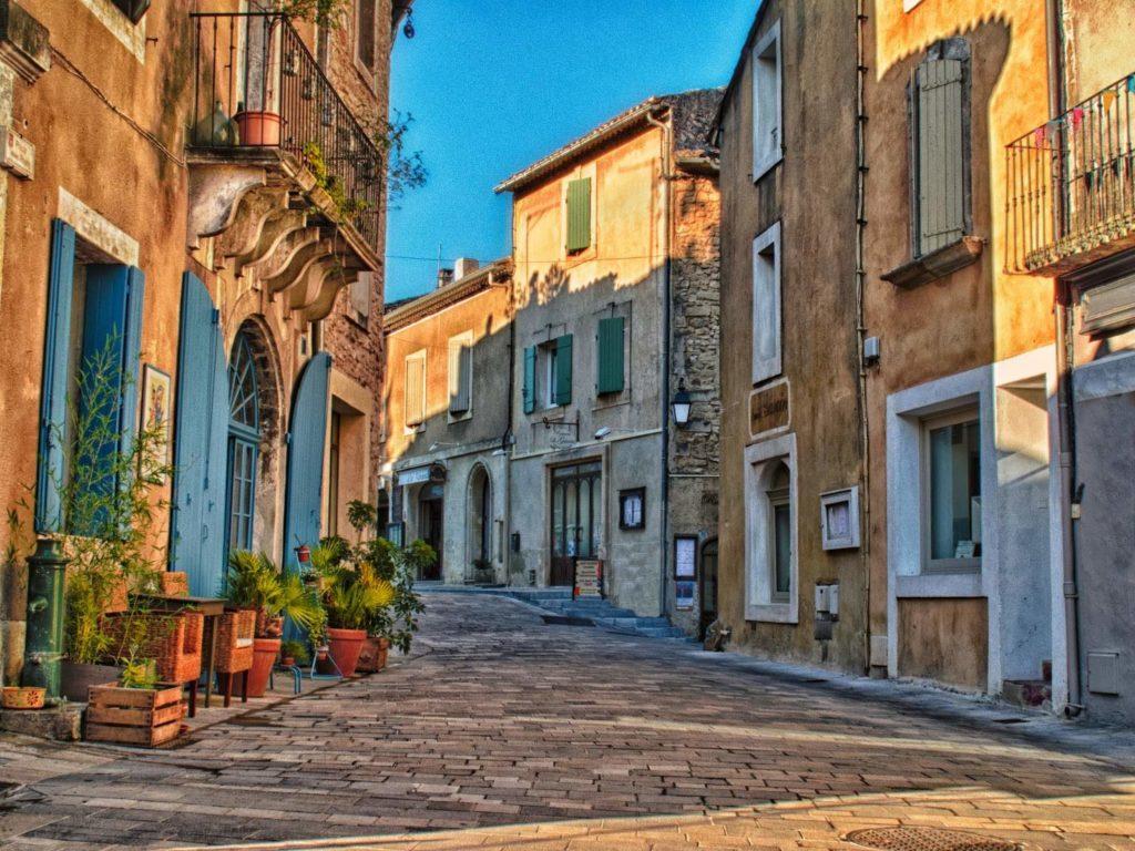 Неизвестные города Прованса: Менерб, Франция прованс 10 лучших городов Прованса Menerbes France 1024x768