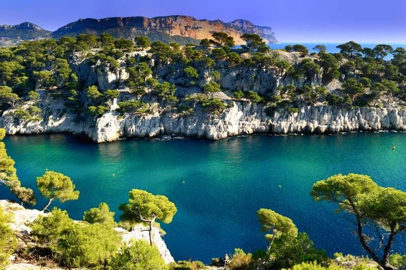 Города Прованса: Поркероль, Франция прованс 10 лучших городов Прованса Porquerolles France