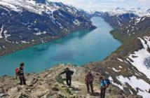 Бессеген, Норвегия: расположение, как добраться, отели, маршрут