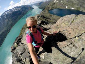 Трек Бессеген в Норвегии: как добраться