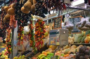 Бокерия и другие рынки Барселоны