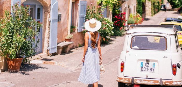 10 лучших городов Прованса