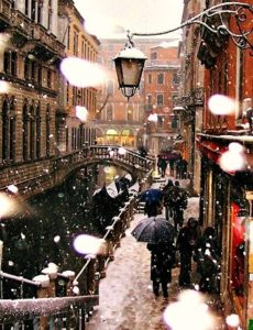 Как провести Рождество и Новый год в Италии