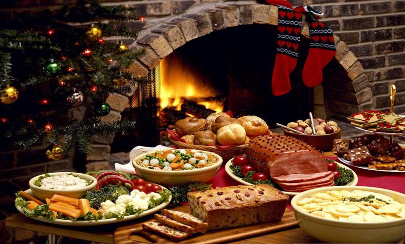 Рождество в Италии любят и отмечают в кругу семьи