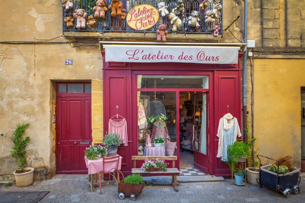 Самые красивые города в Провансе: Юзес, Франция прованс 10 лучших городов Прованса uzes provence 1024x683
