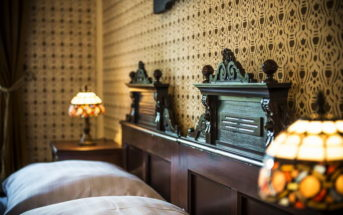 Отели Крумлова, Чехия — стоимость, фото и отзывы, букинг