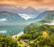Бавария, Германия — все о Баварии, отдых, интересные места и маршруты
