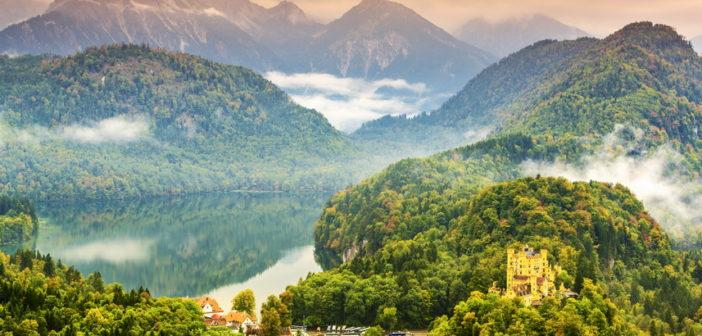 Путешествие по Баварии — самой красивой земле Германии