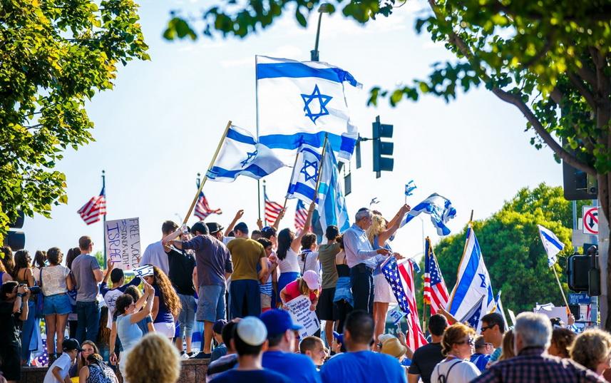 Главные праздники Израиля: День независимости