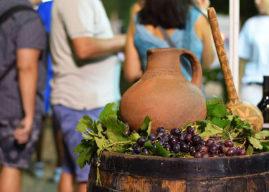 Винный фестиваль в Лимассоле — программа и даты 2018
