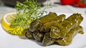 Готовим армянскую долму дома: ингредиенты и рецепт