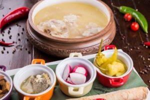 Суп хаш ереванский — рецепт и ингредиенты, как готовить дома