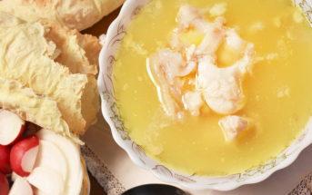 Классический армянский хаш — ингредиенты, рецепт, фото и видео