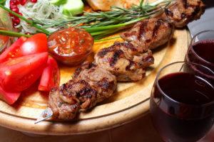 Что такое армянская кухня без баранины? Шашлык по-карски - рецепт приготовления
