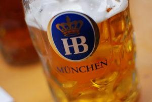 Покупки и сувениры из Мюнхена (Бавария, Германия)