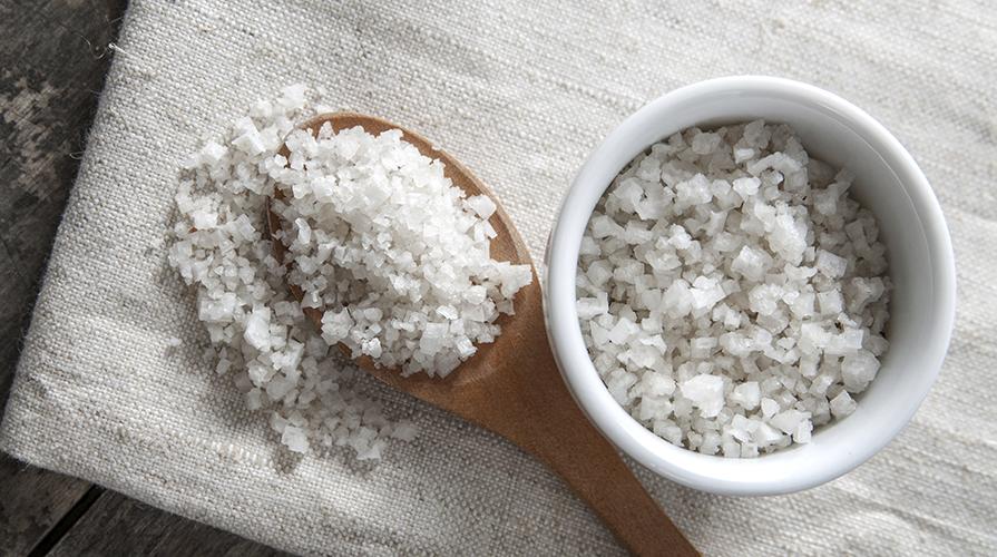 Популярный сувенир из Изараиля: соль Мертвого моря