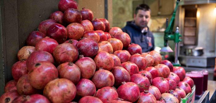 Топ-10 блюд, которые стоит попробовать в Израиле
