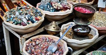 Сувениры из Израиля (натуральные камни)