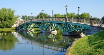 Парк-усадьба Царицыно, Москва — как добраться, что посмотреть