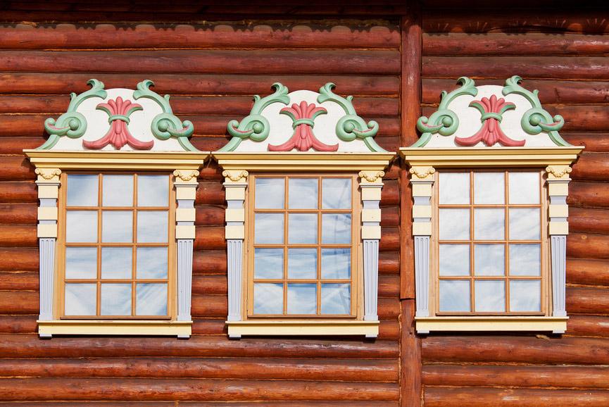 Дворец-музей царя Алексея Михайловича в Москве