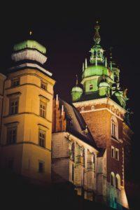 Как добраться из Праги в Краков