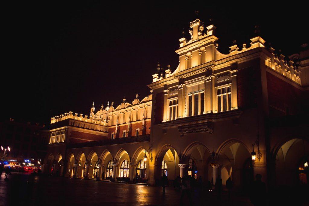 Прага-Краков: как доехать, цены, описание маршрута