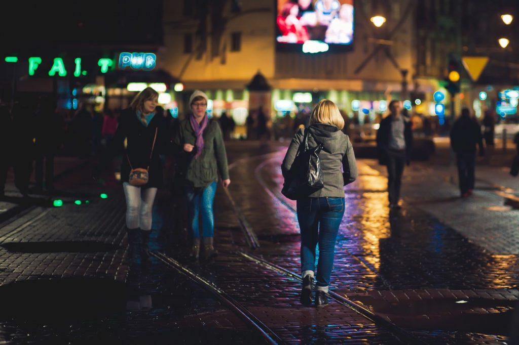 Из Праги в Краков можно съездить на один день