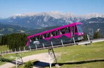 Зеефельд — как добраться на автобусе и электричке, цены на трансфер