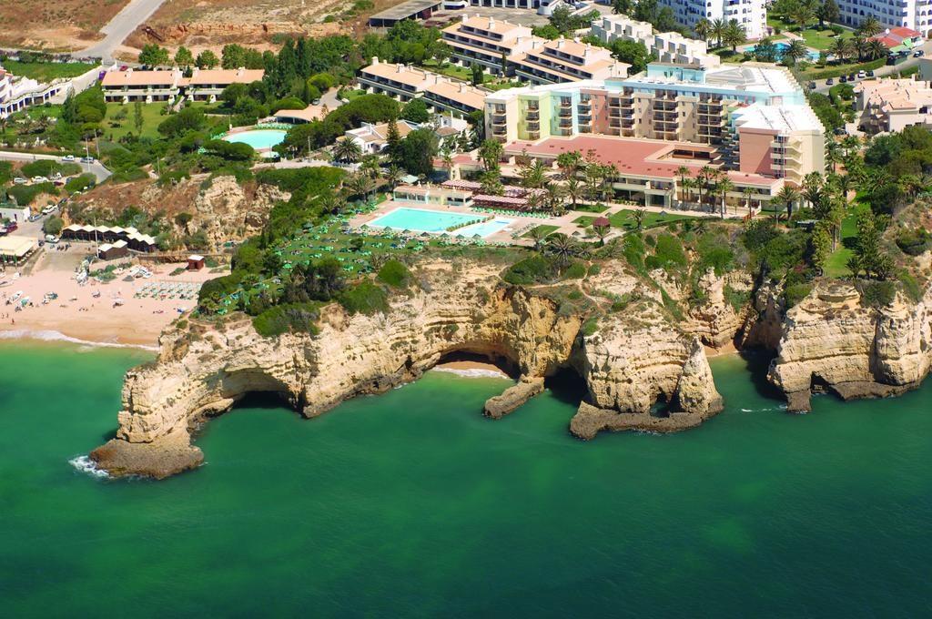 Pestana Viking Beach & SPA Resort (Армасан-де-Пера, Португалия)