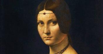 Шедевры Лувра: 12 знаменитых картин (фото, описание, дата)