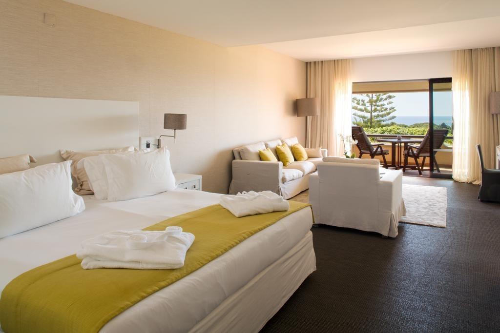 Улучшенный номер в Vilalara Thalassa Resort (Армасан-де-Пера, Португалия)