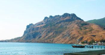 Как добраться в Коктебель из Симферополя (Феодосии, Судака и Ялты)