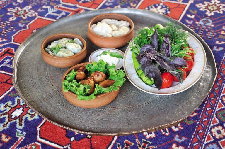 Турецкие гюрза - рецепт приготовления, фото и видео