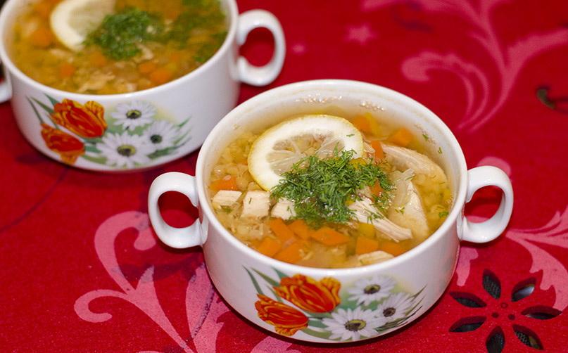 Как сварить суп из красной чечевицы: фоторецепт, ингредиенты