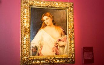 Галерея Уффици: 10 шедевров, которые нужно знать