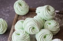 Домашний зефир из свежих яблок: рецепт, набор продуктов